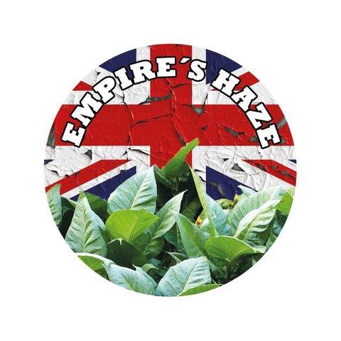 OVERDOSED xxx Tabak, UK Blend Devil Inside Shake&Vape E-Liquid Base