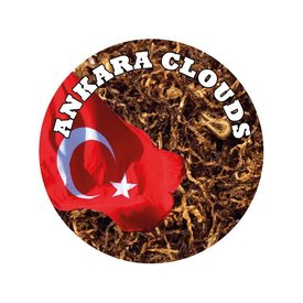 Laguna OVERDOSED xxx Tabak, Turkish Blend Devil Inside Shake&Vape E-Liquid Base