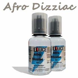 Afro Dizziac Aroma 30ml by T Juice