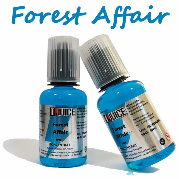 Forest Affair Aroma 30ml by T Juice
