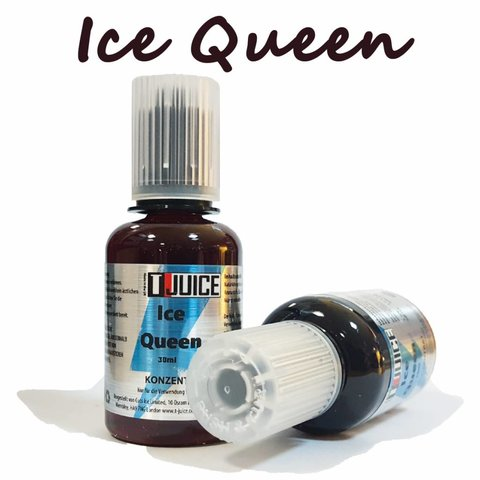 Ice Queen Aroma 30ml by T Juice