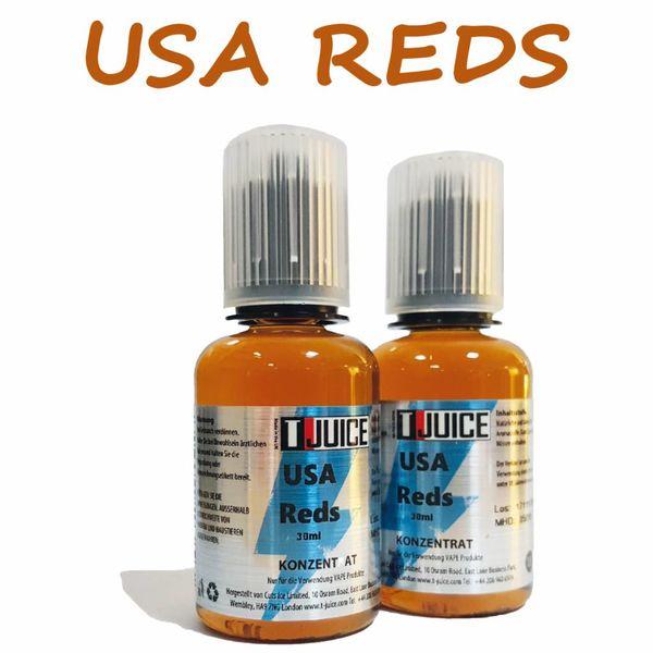USA Reds Aroma 30ml by T Juice