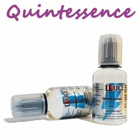 Quintessence  Aroma 30ml by T Juice MHD 05/19!