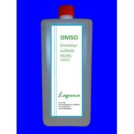 DMSO 1000 ml 99,9 % reinst