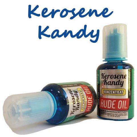 Rude Oil Kerosene Kandy Aroma 30ml by T Juice
