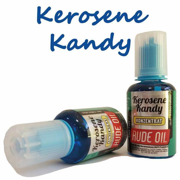 T Juice Rude Oil Kerosene Kandy Aroma 30ml by T Juice