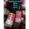 SALZ SALZ NikotinSALZshots 20mg/ml Nikotin Shots Liquid Base E Zigarette deutsche Pharma Ware20mg/ml Nikotin Shots Liquid Base E Zigarette deutsche Pharma Ware