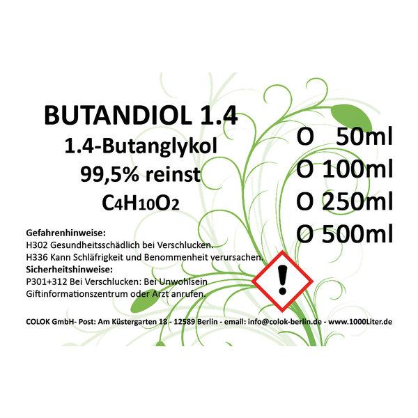 Butandiol 1.4