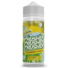 CRUSHER Strawberry Kiwi ICE