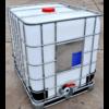 1000L Ethanol 99% im IBC zur Desinfektionsmittel Herstellung