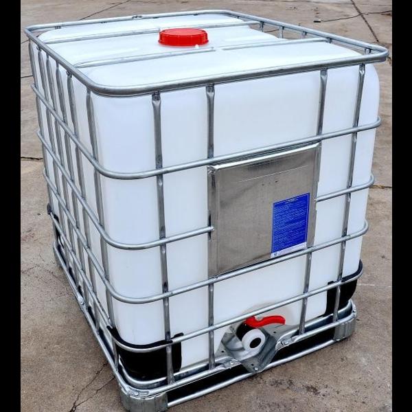 Laguna 1000L Ethanol 99% im IBC zur Desinfektionsmittel Herstellung