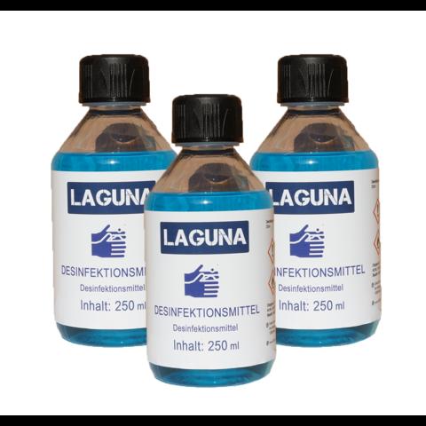 250ml Desinfektionsmittel Laguna DesVir
