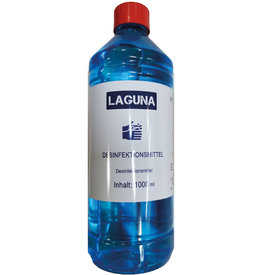 Laguna 1L Desinfektionsmittel Laguna DesVir 1000ml