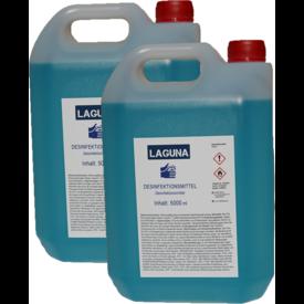 Laguna 5L  Desinfektionsmittel Laguna DesVir 5000ml