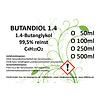 Butandiol 1.4 -  2 x 1000 ml