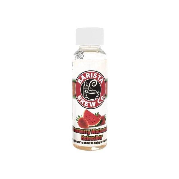 Barista Brew Co. Barista Brew Co. Strawberry Watermelon Refresher Liquid 50 ml