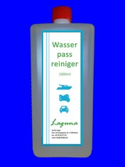 Wasserpassreiniger Algen Flugrost Reiniger Rostlöser