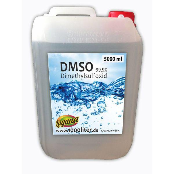 Laguna DMSO Kanister 5 Liter