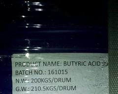 buteric acid