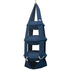 3p Trapeze cotton blue