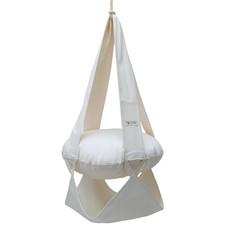 The Cat's Trapeze 1k trapeze katoen ongebleekt