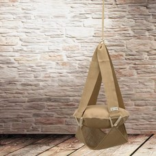 Cat's Trapeze jute 1 pillow