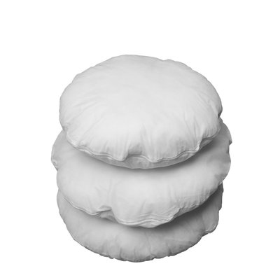 3 pillow trapeze cushion set