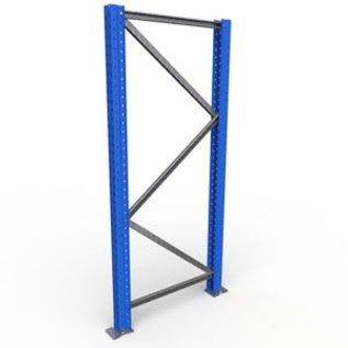 Palletstelling Frame 2500 x 1100 mm