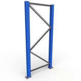 Palletstelling Frame 8000 x 1100 mm
