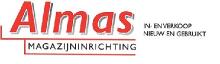 Nieuwe en gebruikte palletstellingen, legbordstellingen en toebehoren voor het magazijn