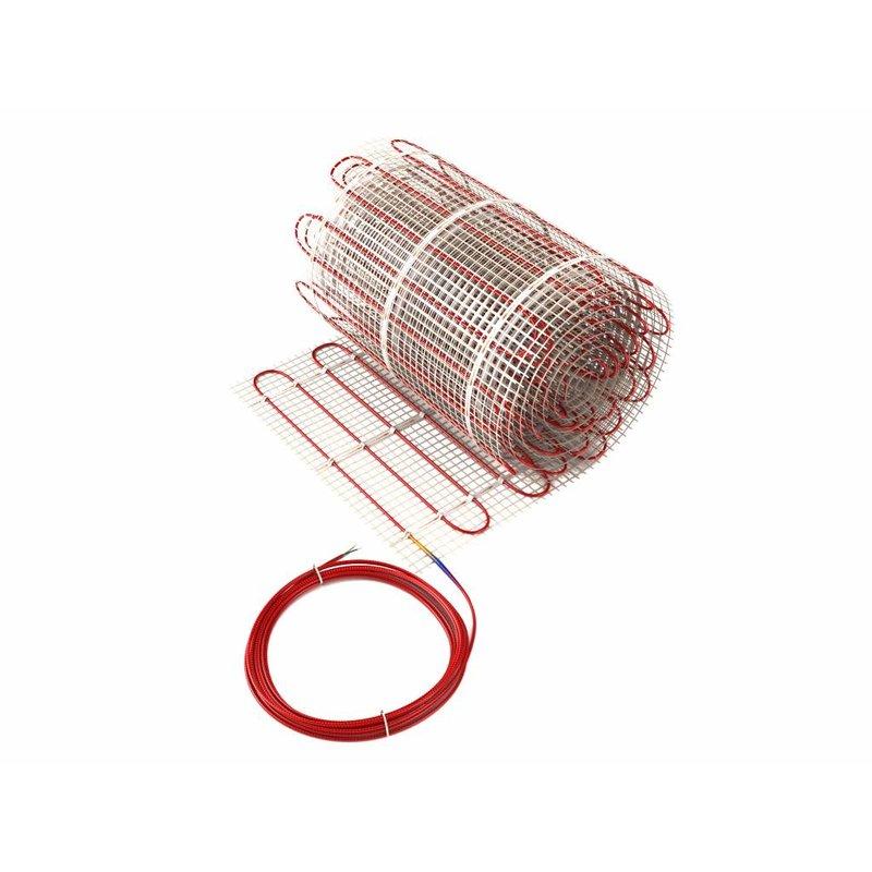 TurboMat 2x440W/m2 - 4,00m2 - Brek.breedte 0,50 - 8,00m - 31771-440/880