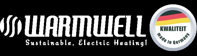 Warmwell innovatieve elektrische vloerverwarming en elektrische verwarming.