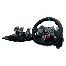 PS4 / PS3 / PC Logitech G29 Driving Force Racestuur