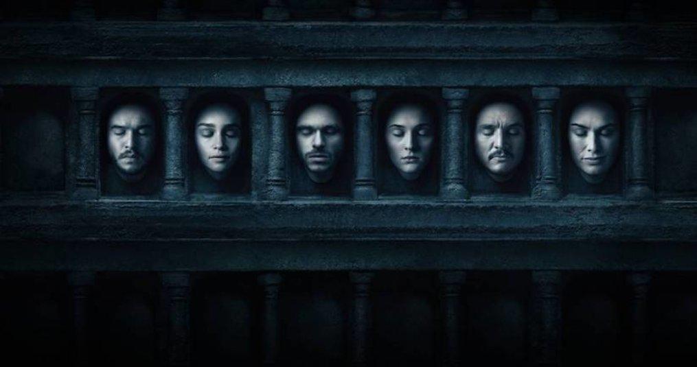 Game of Thrones - Seizoen 6 Review