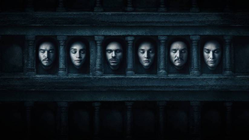 Game of Thrones - Seizoen 6 Review