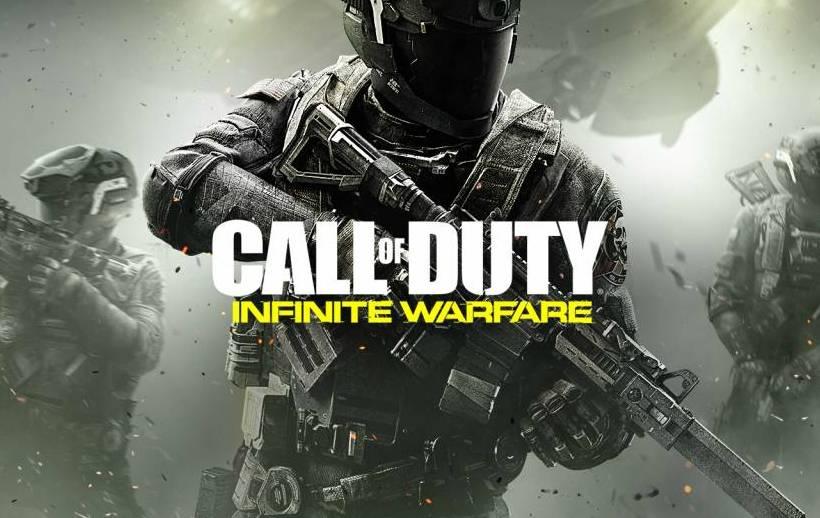 COD: Infinite Warfare