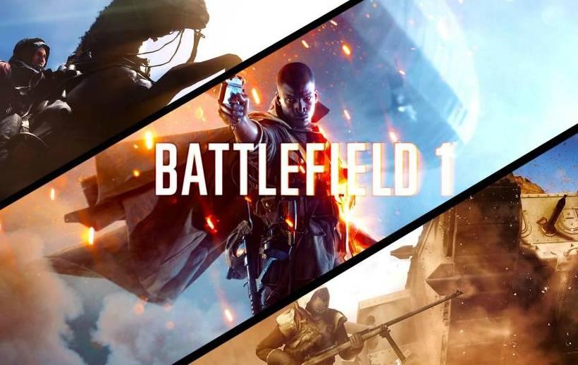 Battlefield 1 | Update