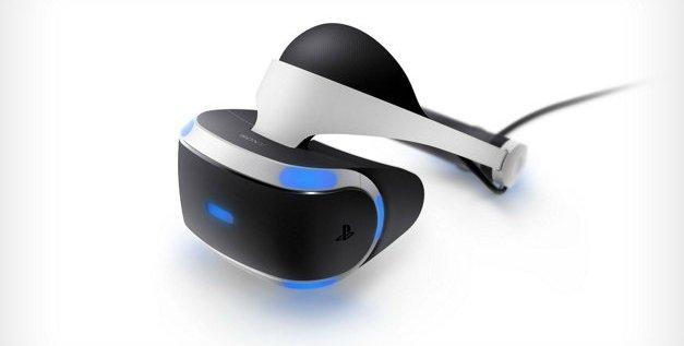 Playstation VR - Ben jij er klaar voor!?
