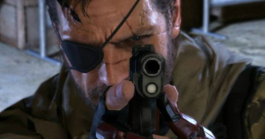 Metal Gear Solid V: The Phantom Pain - Review