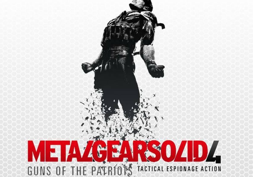 Metal Gear Solid, een terugblik - deel 1