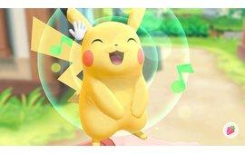 Nieuwe Pokemon Games!