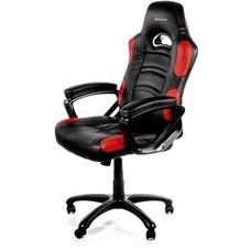 PC Arozzi, Enzo Gaming Chair (Rood)