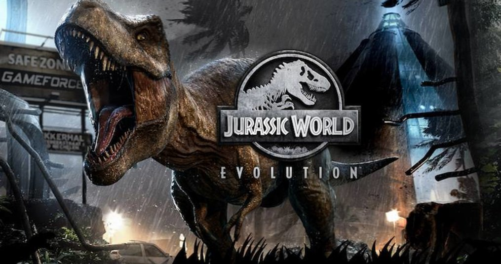 Jurassic World: Evolution - Review (PS4)