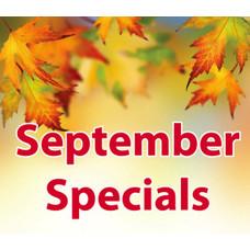 September Deals