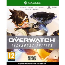Xbox One Overwatch - Legendary Edition