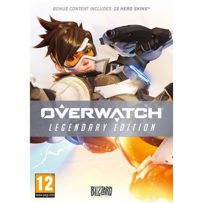 PC Overwatch - Legendary Edition