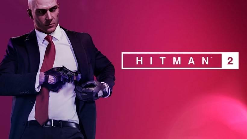 HITMAN 2 - Review