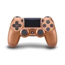 PS4 Wireless DualShock 4 Controller V2 Copper