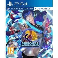 PS4 Persona 3: Dancing in Moonlight