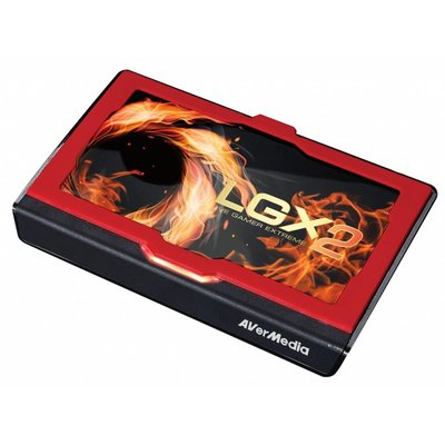 PC AVerMedia - Live Gamer Extreme 2